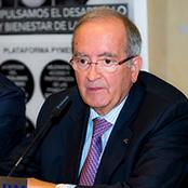 D. JOSEP GONZÁLEZ SALA