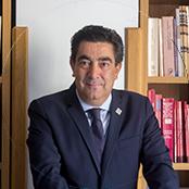 D. JOSÉ VICENTE MARTÍN GALEANO